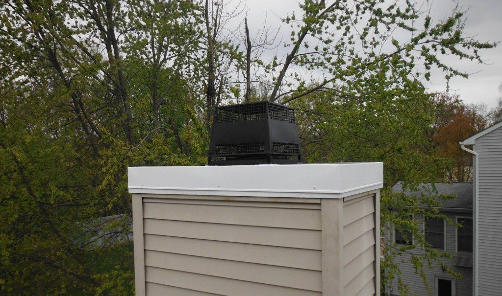 Chimney Sweep Cleaning Repair Inspection And Install