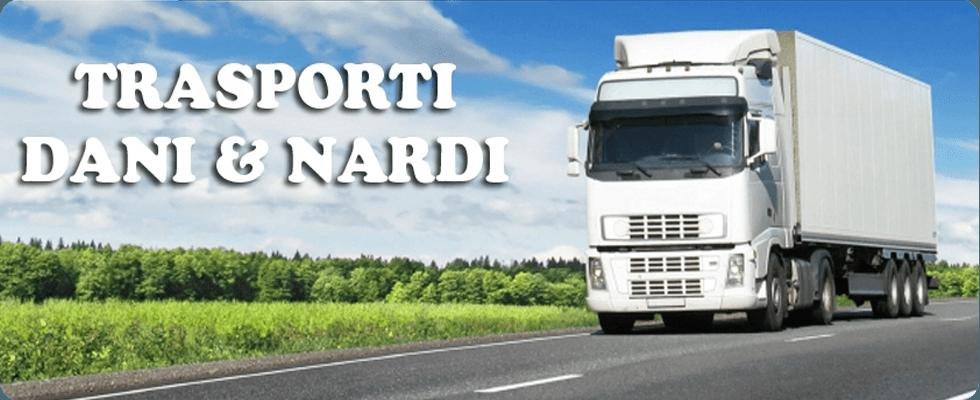 Camion trasporti