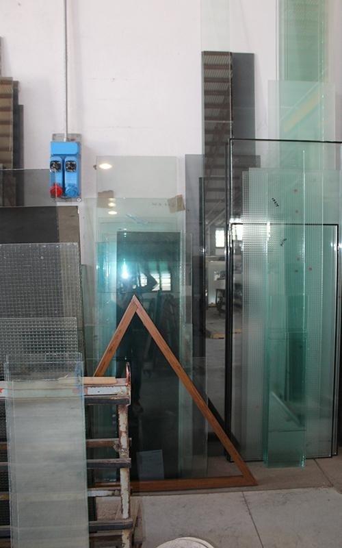 Tipologie di vetro - Targetti Vetri Prato