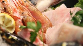 Le specialità di pesce