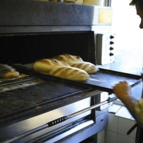 forni per pane