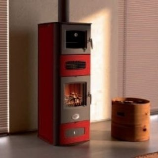 termostufa a legna