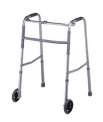 2-Wheel Walking Frame