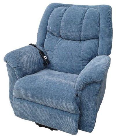 Atlas Lift Recline Chair