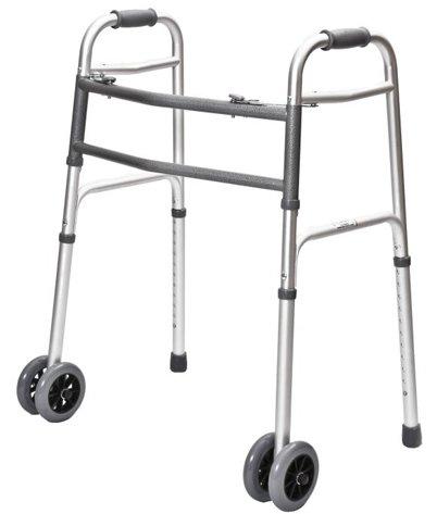 Bariatric 2 Wheel Walking Frame