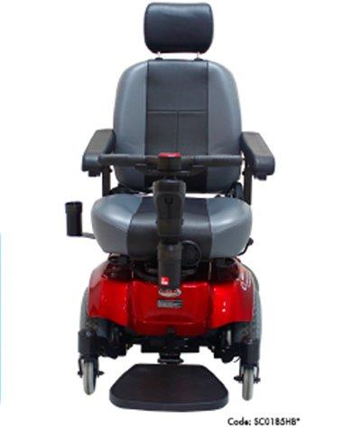 CTM HS 2800 Hybrid Power Chair