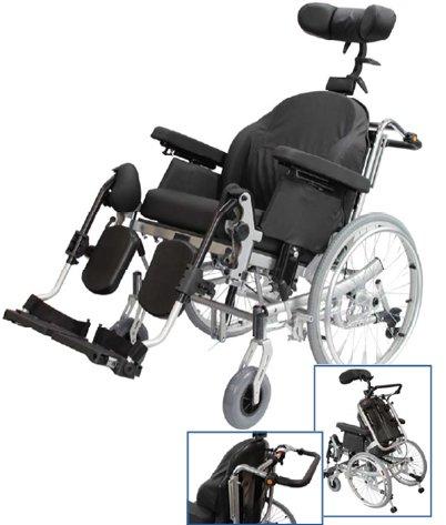 Dream Manual Wheelchair