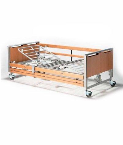 Etude Plus 4- Part Bed