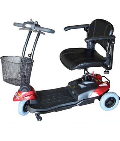 CTM HS115 Mini Scooter