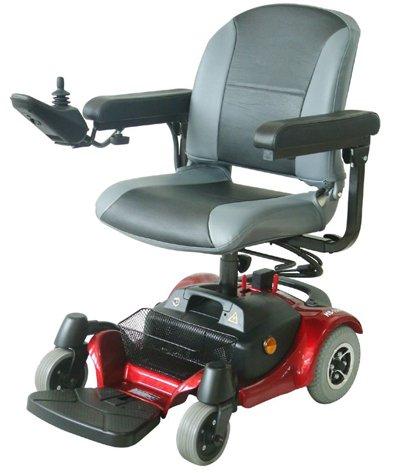 CTM HS1500 Power Chair