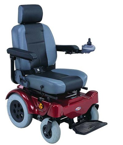 CTM HS5600 Power Chair