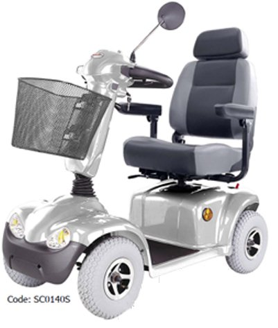 CTM HS588 Scooter
