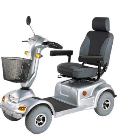 CTM HS890 Scooter