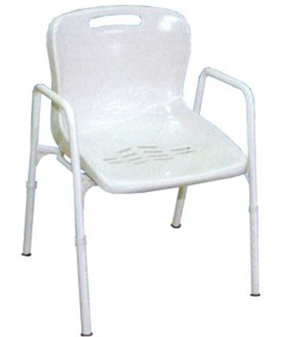 Maxi Height Adjustable Shower Chair