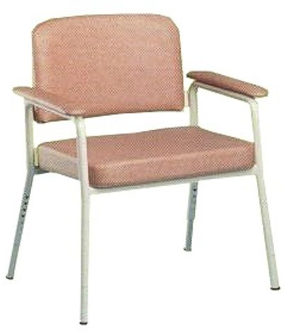 Fact Sheet  Maxi Bariatric Utility Chair