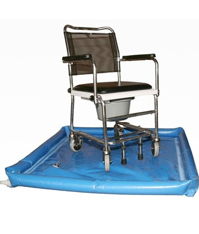 Portable Shower Tray