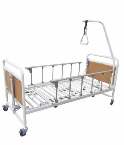 Homecare 4-Part Bed
