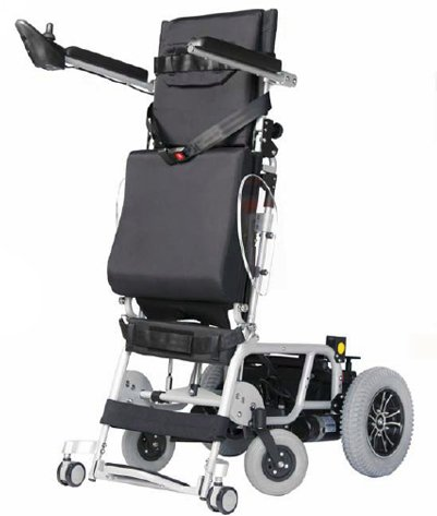 Samore S2 Stand-Up Power