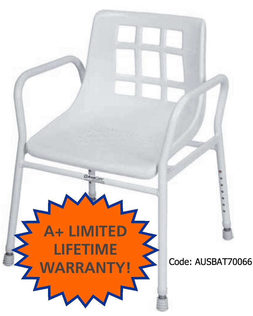 Aluminium Shower Chair