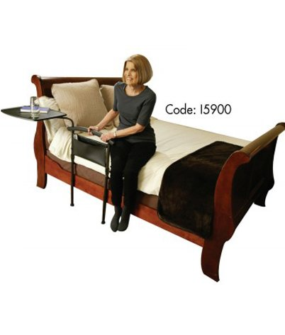 Stander Independence Bed Rail &Tray