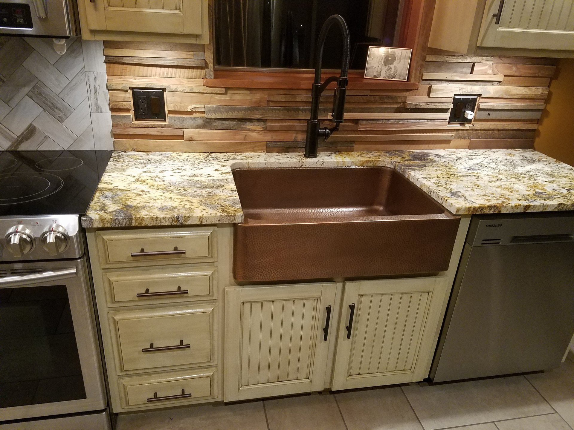 kitchen photos by countertop solutions