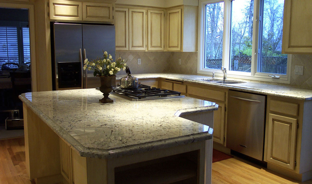 Kitchen Cabinets In Hagerstown Md