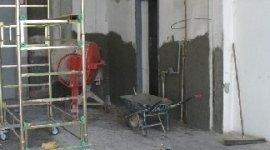 ristrutturazione di appartamenti