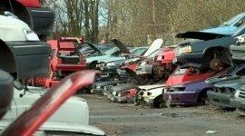 deposito auto, deposito auto rottamate, demolizione veicoli