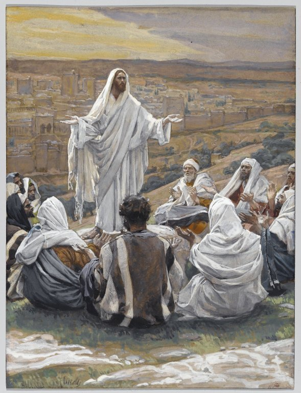 17th Sunday in Ordinary Time, Year C