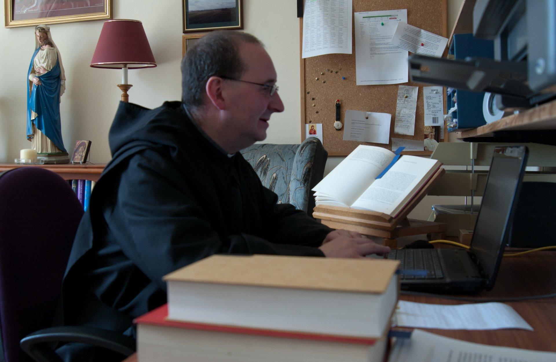 Benedictine | religious order | Britannica.com