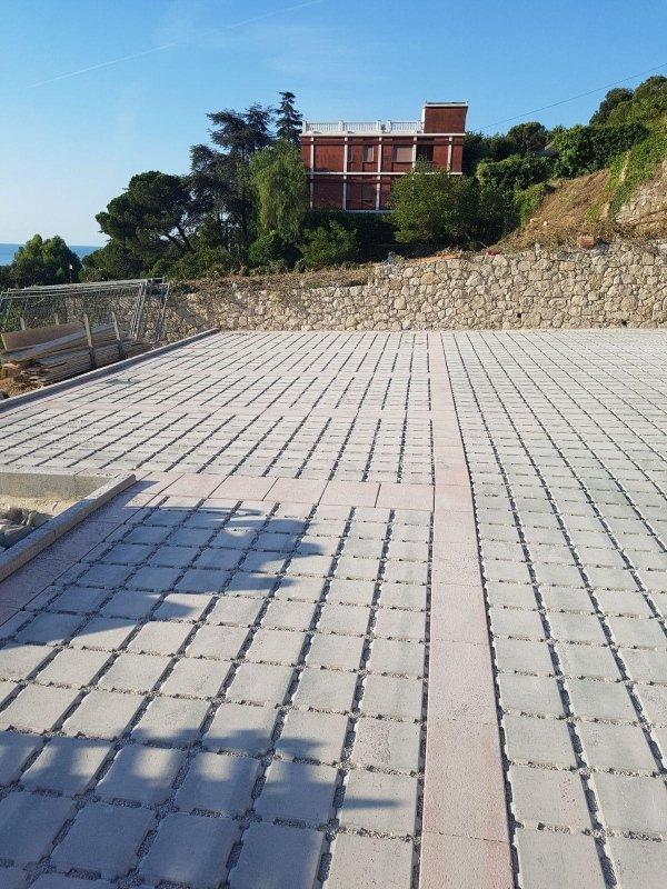 impermeabilizzanti per edilizia e strade