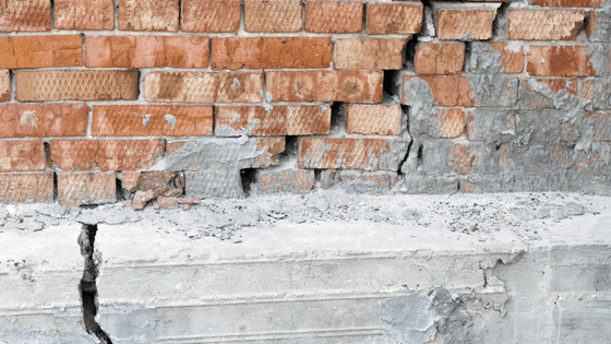 How to keep your homes foundation strong did you know that most foundation repairs are not covered by home insurance in fact unless the foundation damage was caused as part of a covered repair solutioingenieria Image collections
