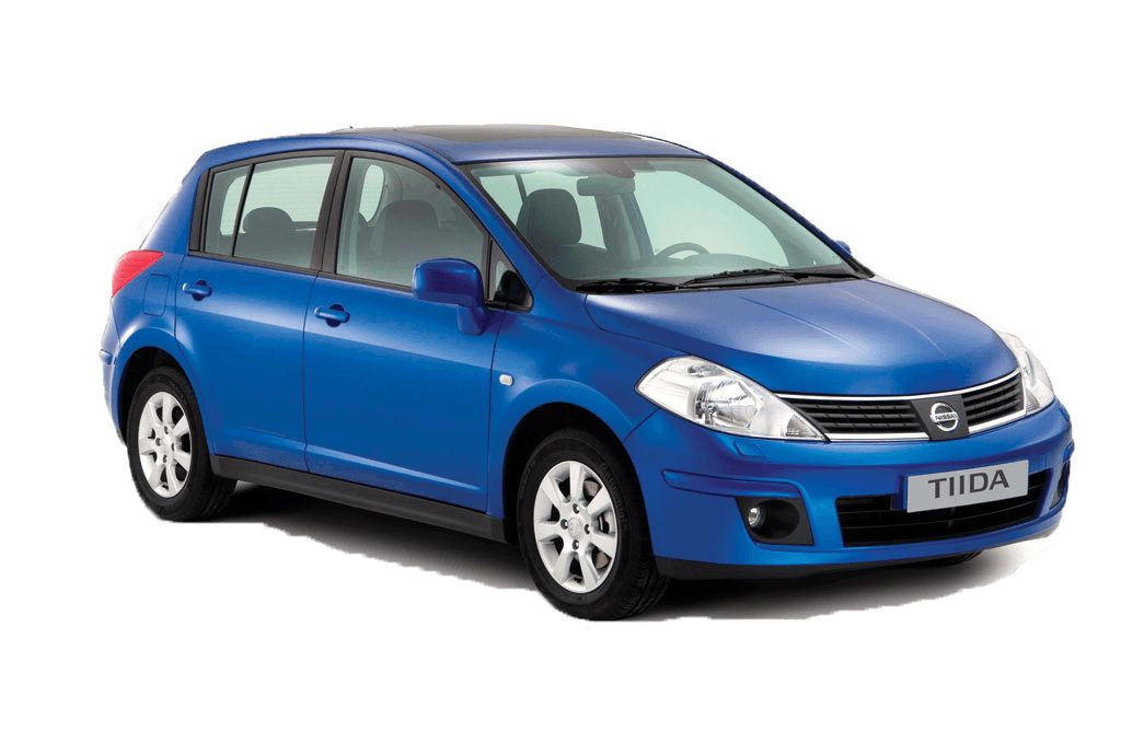 Compact cars for hire
