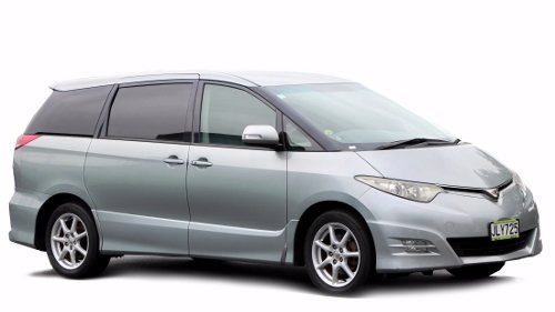 8 Seater automobile for rent