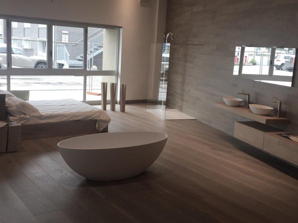 Rifacimento bagni Bergamo