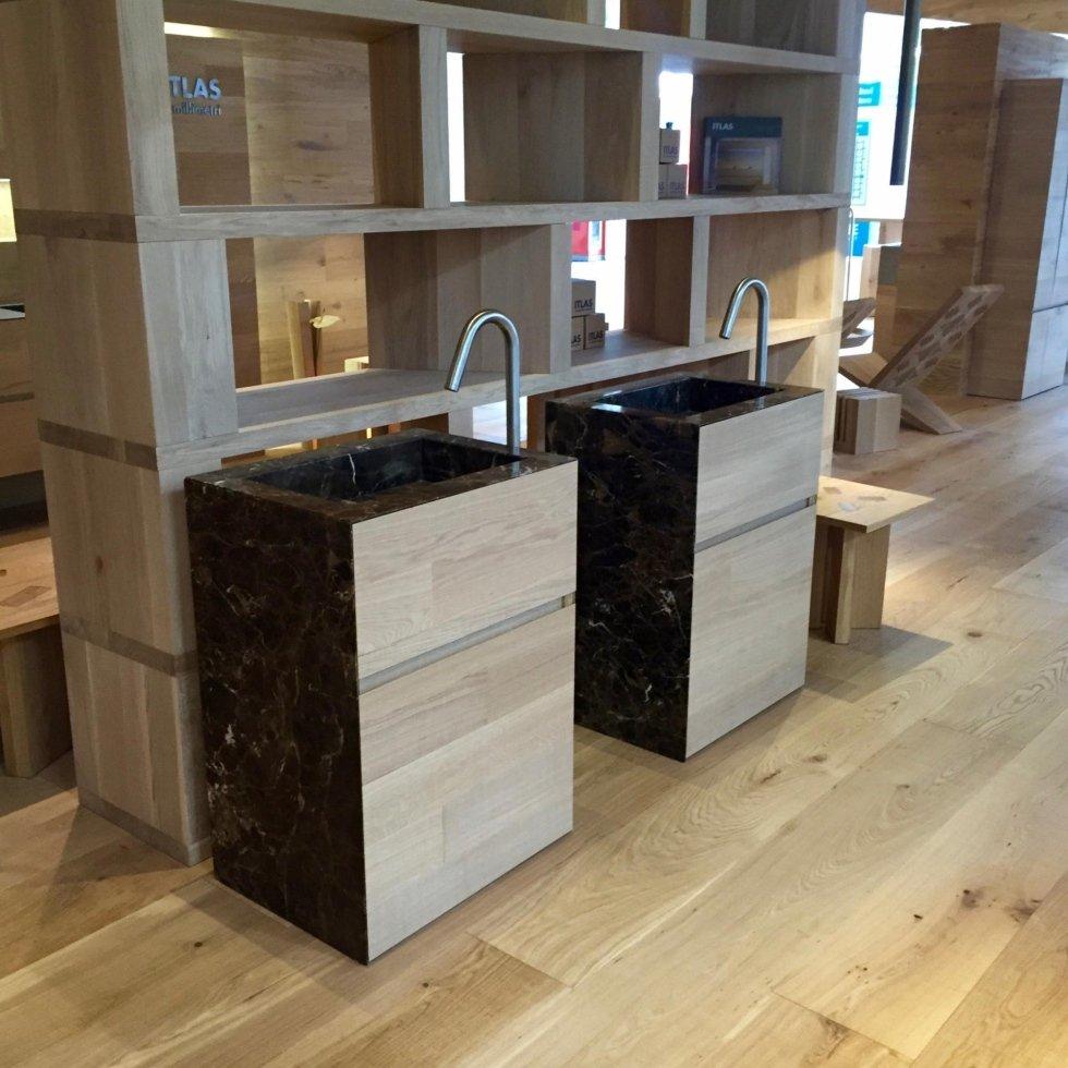 Progetti per bagni Bergamo