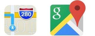 mappa google - intesa parquet