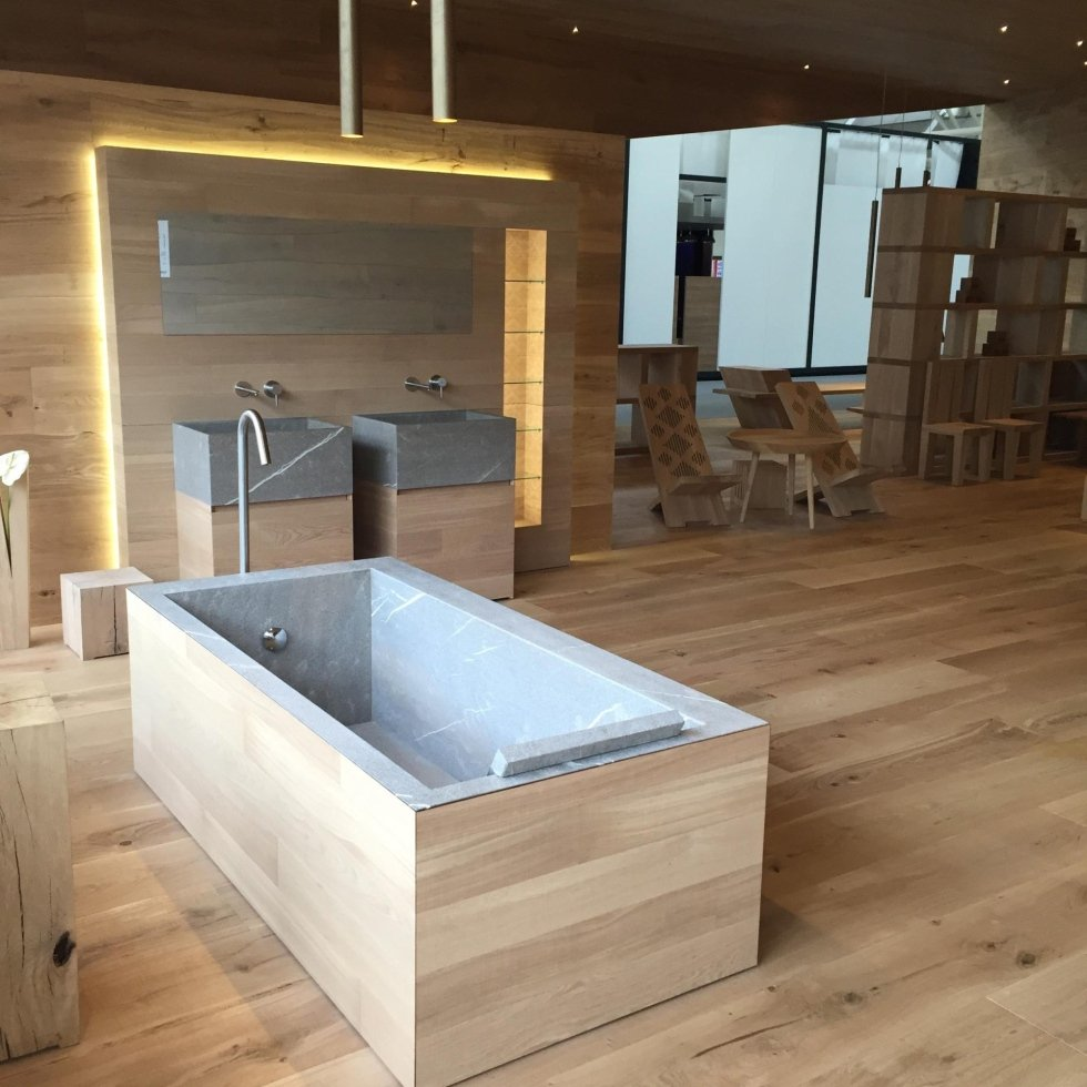 Progetti per bagni