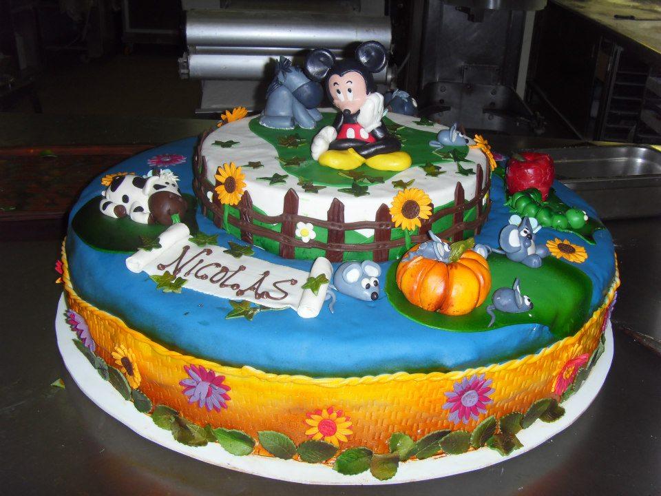 Cake Designin Catania