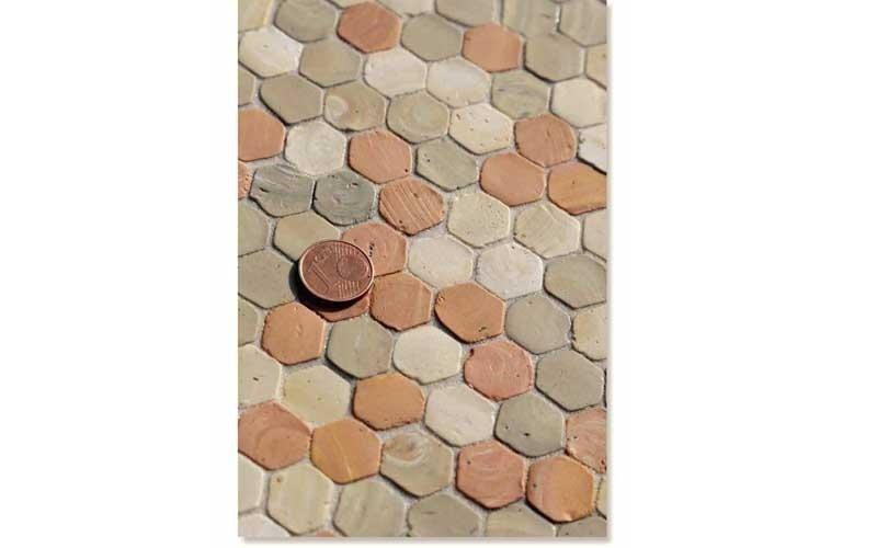 Mosaici per esterni
