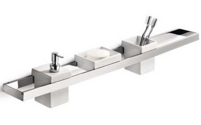 Piano lavabo design