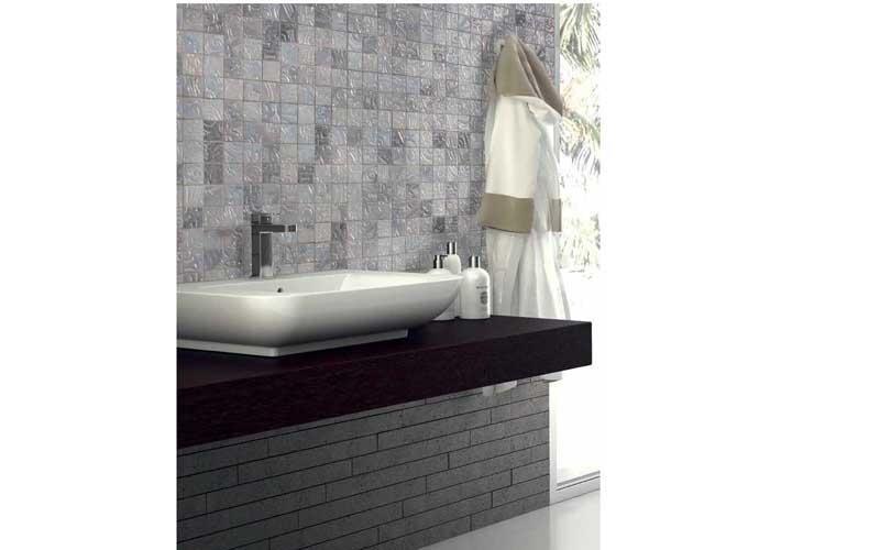 Mosaici per il bagno