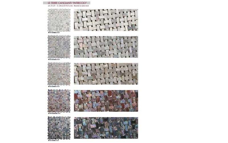 Soluzioni mosaico
