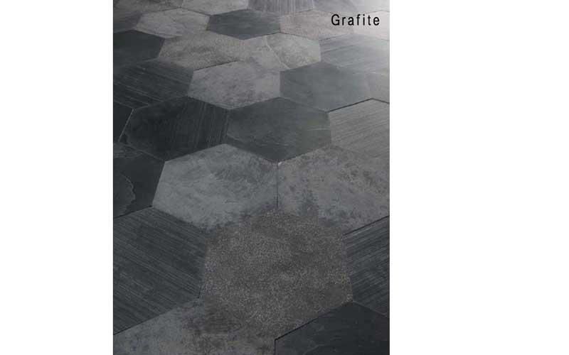 Pavimento in grafite
