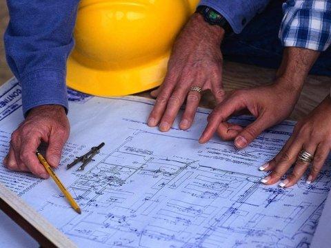 Servizi per edilizia