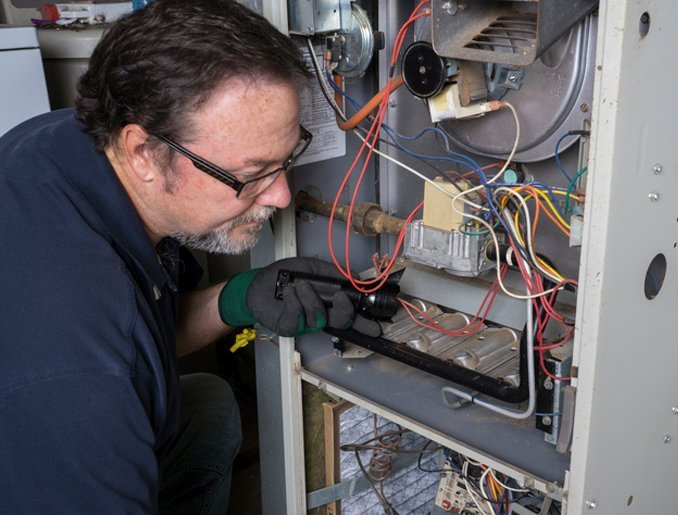Furnace repair tallahassee Fl