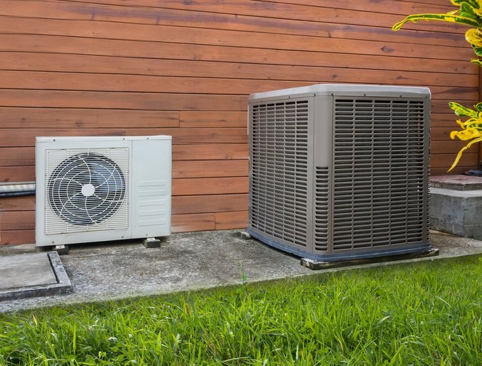 Heat pump repair Tallahassee fl