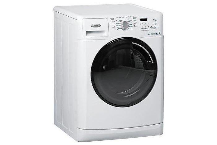 whirlpool lavatrice