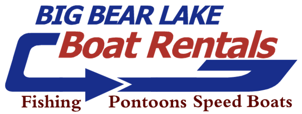 Pontoons, fishing, boat rentals at Holloway's Marina and North Shore Landing in the mountains of Southern California