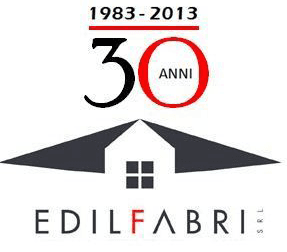 Logo Edilfabri